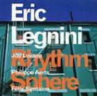 ERIC LEGNINI Rhythm Sphere album cover