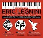 ERIC LEGNINI The Box! The Afro Jazz Beat Sound album cover
