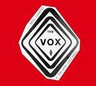 ERIC LEGNINI Eric Legnini & The Afro Jazz Beat : The Vox album cover