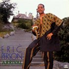 ERIC PERSON Arrival album cover
