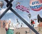 ERIC PERSON The Grand Illusion album cover