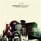 ERIC REVIS City of Asylum album cover