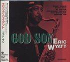 ERIC WYATT God Son album cover