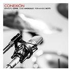 ERNESTO ZEPPA Conexión album cover