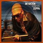 ERNESTO ZEPPA Intuición album cover