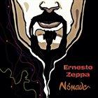 ERNESTO ZEPPA Nómade album cover
