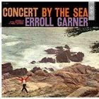ERROLL GARNER Concert by the Sea (aka Eroll Garner) Album Cover