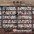 ENRICO TERRAGNOLI E.R.Z. : Minesweeper album cover
