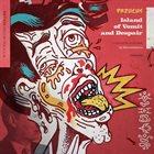 ESMECTATIONS Pazucus: Island of Vomit and Despair Original Soundtrack album cover