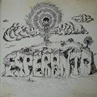 ESPERANTO Esperanto album cover