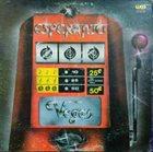 ESPERANTO Vegas album cover
