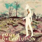ESPERANZA SPALDING Emily's D+Evolution album cover