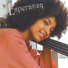 ESPERANZA SPALDING Esperanza album cover