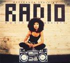 ESPERANZA SPALDING Radio Music Society album cover