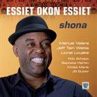 ESSIET OKON ESSIET Shona album cover
