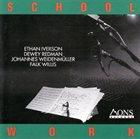 ETHAN IVERSON School Work album cover