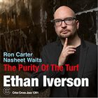 ETHAN IVERSON The Purity Of Turf album cover