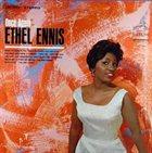 ETHEL ENNIS Once Again... The Artistry album cover