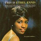 ETHEL ENNIS This Is Ethel Ennis album cover