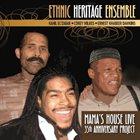 ETHNIC HERITAGE ENSEMBLE Mama's House album cover