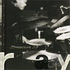 ETO YOSHIHITO Ray album cover