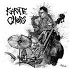 ETO YOSHIHITO Yoshihito Eto Karate Chops album cover