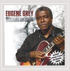 EUGENE GREY Shades of Grey album cover
