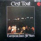 EUROPE(AN) JAZZ ALLSTARS C'est Tout album cover