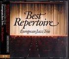 EUROPEAN JAZZ TRIO Best Repertoire album cover