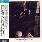 EUROPEAN JAZZ TRIO Immortal Beloved album cover