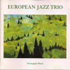 EUROPEAN JAZZ TRIO Norwegian Wood album cover