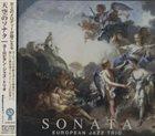 EUROPEAN JAZZ TRIO Sonata album cover