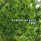 EUROPEAN JAZZ TRIO Vienna Forrest album cover