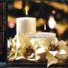 EUROPEAN JAZZ TRIO White Christmas album cover