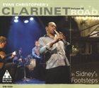 EVAN CHRISTOPHER Clarinet Road Vol.3: in Sidney's Footsteps album cover