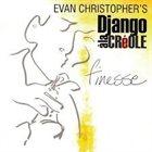 EVAN CHRISTOPHER Finesse album cover