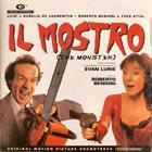 EVAN LURIE Il Mostro (The Monster) album cover