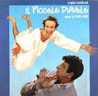 EVAN LURIE Il Piccolo Diavolo (Complete Original Soundtrack) album cover