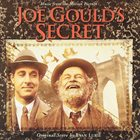 EVAN LURIE Joe Gould's Secret (Music From The Motion Picture) album cover
