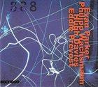 EVAN PARKER 888 (with Philipp Wachsmann / Hugh Davies / Eddie Prévost) album cover