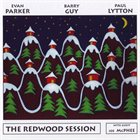 EVAN PARKER Evan Parker / Barry Guy / Paul Lytton – The Redwood Session album cover
