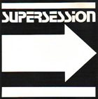 EVAN PARKER Supersession (with Keith Rowe / Barry Guy / Eddie Prévost) album cover