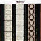 EVAN PARKER Whitstable Solo album cover