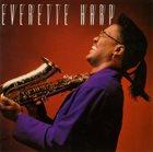 EVERETTE HARP Everette Harp album cover