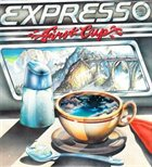 EXPRESSO First Cup album cover