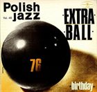 EXTRA BALL Birthday album cover