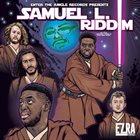 EZRA COLLECTIVE Samuel L.Riddim / Dark Side Riddim album cover