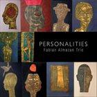 FABIAN ALMAZAN Personalities album cover