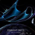FABIO ARMANI Starlight Drifts album cover