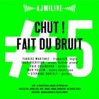 FABRICE MARTINEZ Chut ! fait du bruit album cover